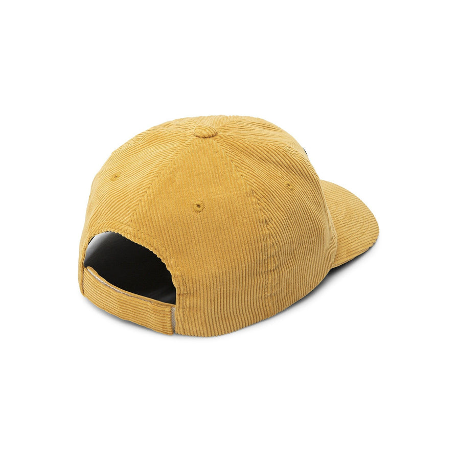 VOLCOM Oh My Cord Hat Women's Golden Haze WOMENS ACCESSORIES - Women's Headwear Volcom