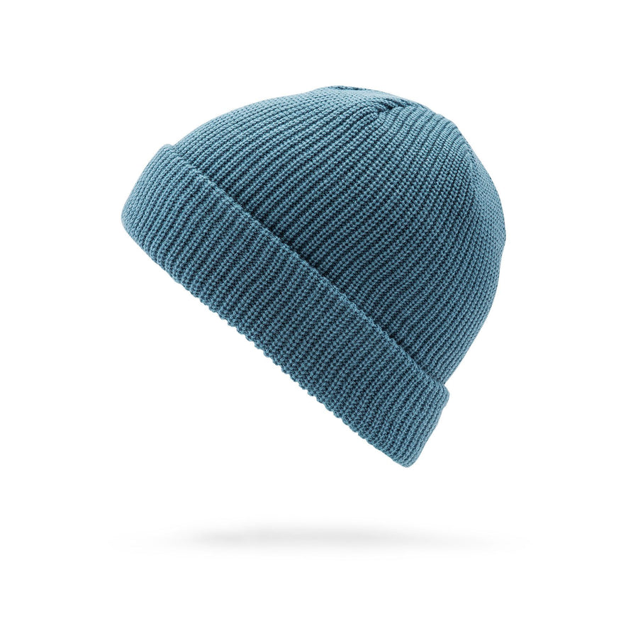 VOLCOM Full Stone Beanie Boys Horizon Blue KIDS APPAREL - Boy's Beanies Volcom