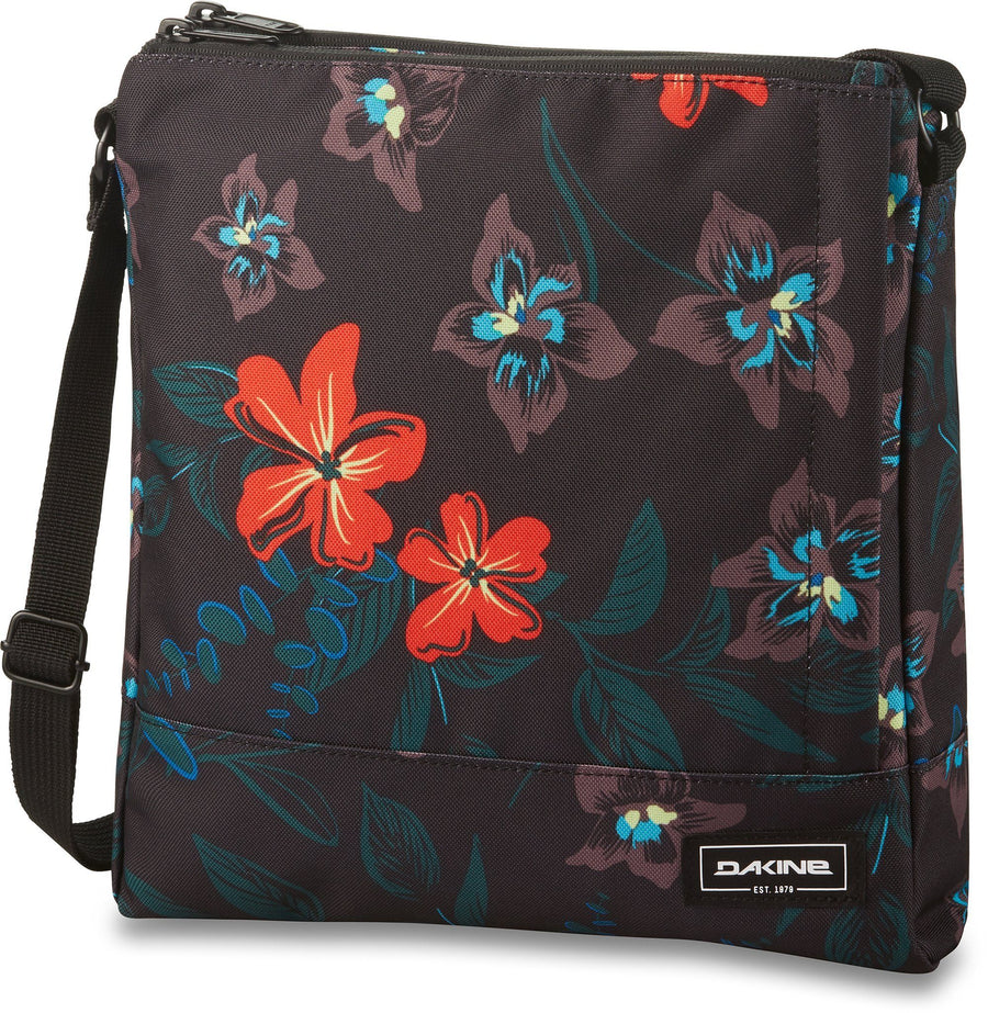 DAKINE Jordy Crossbody Bag Twilight Floral WOMENS ACCESSORIES - Women's Handbags and Purses Dakine