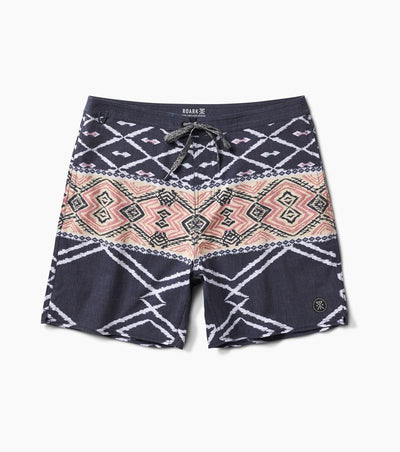 ROARK Chiller Beni Boardshorts Black MENS APPAREL - Men's Boardshorts Roark Revival 30