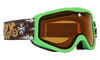 SPY Cadet Dirty Dog - HD LL Persimmon Snow Goggle GOGGLES - Spy Goggles Spy