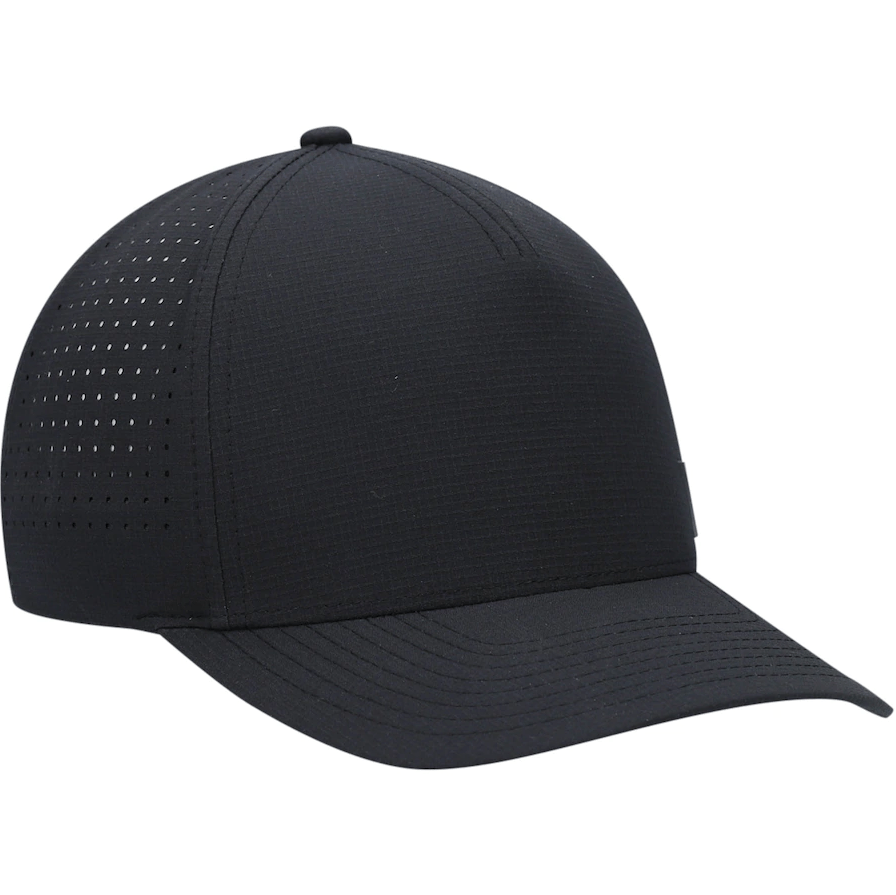 HURLEY Phantom Advance Hat Black MENS ACCESSORIES - Men's Baseball Hats Hurley