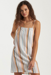 BILLABONG Day Dreamer Mini Dress Women's Multi WOMENS APPAREL - Women's Dresses Billabong