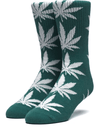 HUF Plantlife Crew Socks MENS ACCESSORIES - Men's Socks huf