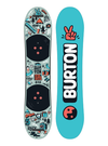 BURTON After School Special Youth Snowboard Package 2020