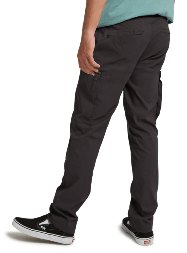 BURTON Ridge Cargo Pant Phantom MENS APPAREL - Men's Pants Burton