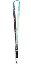 BILLABONG Looper Lanyard Green