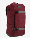 BURTON Kilo 2.0 Backpack Port Royal Slub ACCESSORIES - Street Backpacks Burton
