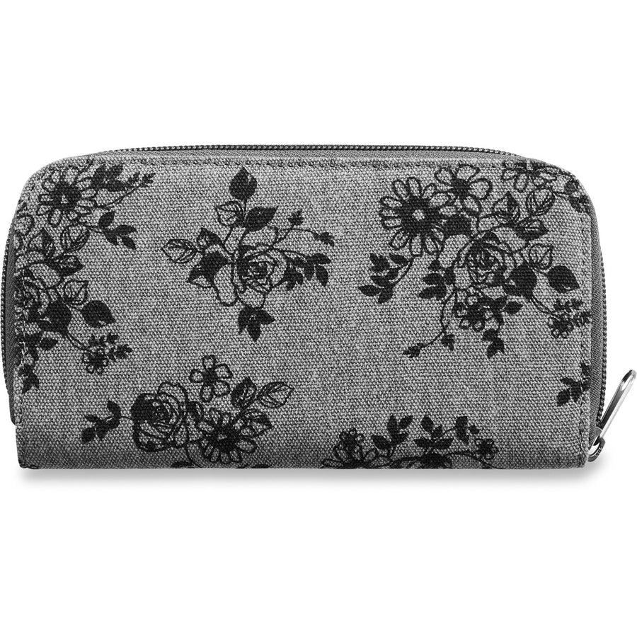 DAKINE Lumen Wallet Women's Rosie Canvas WOMENS ACCESSORIES - Women's Wallets Dakine
