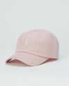 TENTREE Peak Hat Quartz Pink