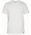 HURLEY Dri-Fit Staple Icon Reflective T-Shirt White