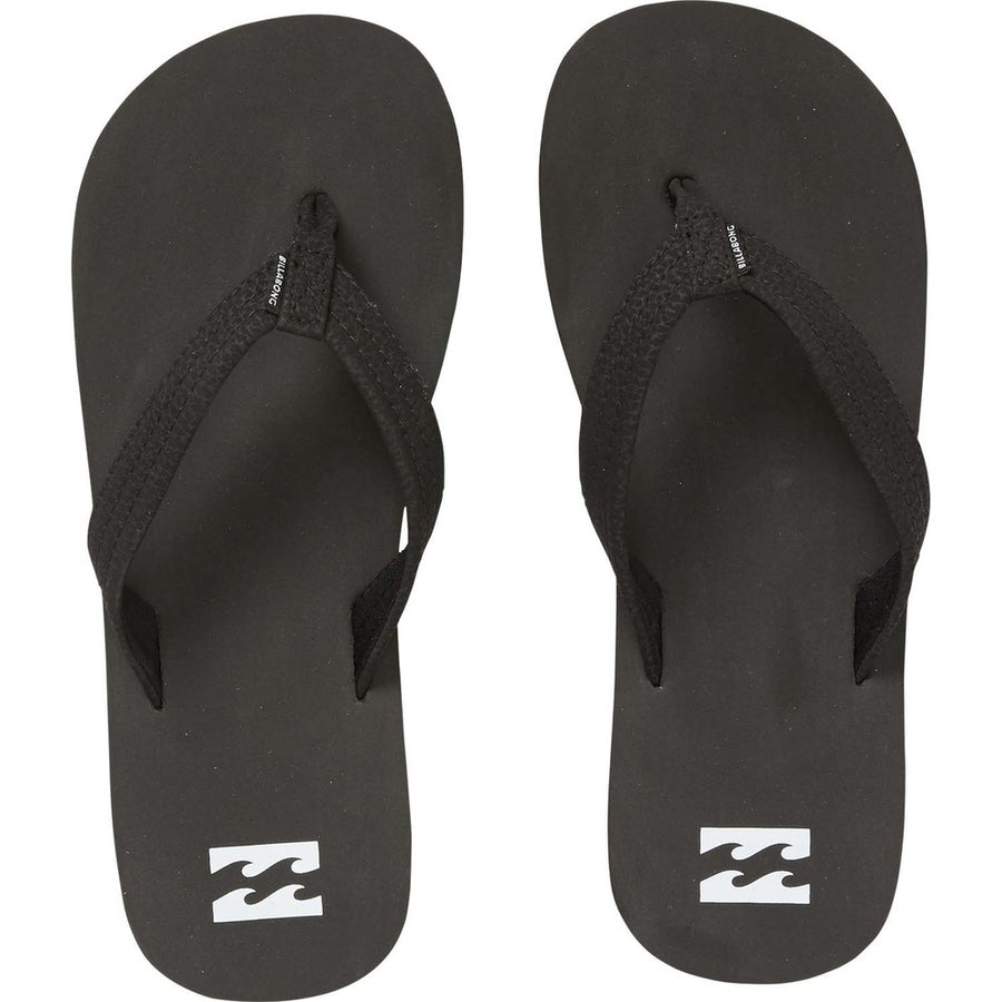 BILLABONG Stoked Sandals Boy's FOOTWEAR - Youth Sandals Billabong BLACK 2