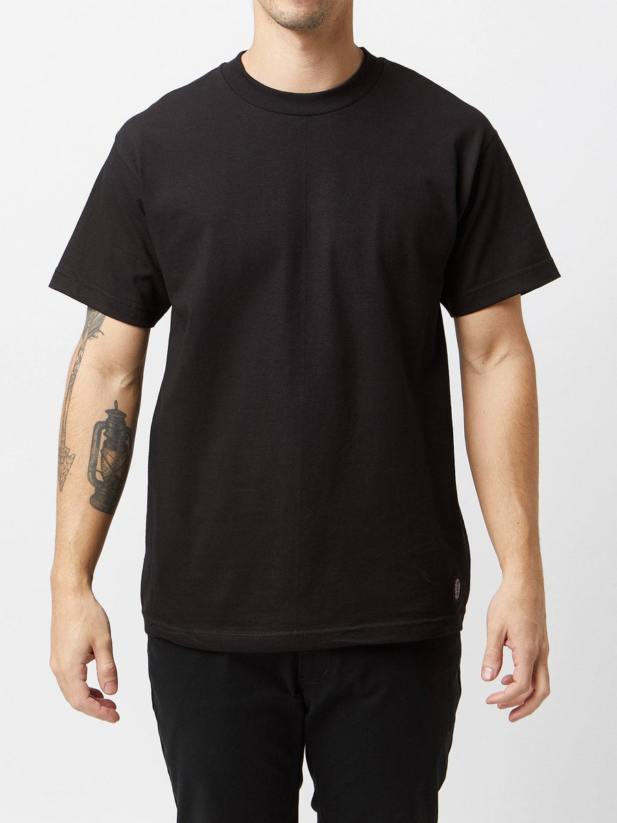 INDEPENDENT ITC Bold T-Shirt Black
