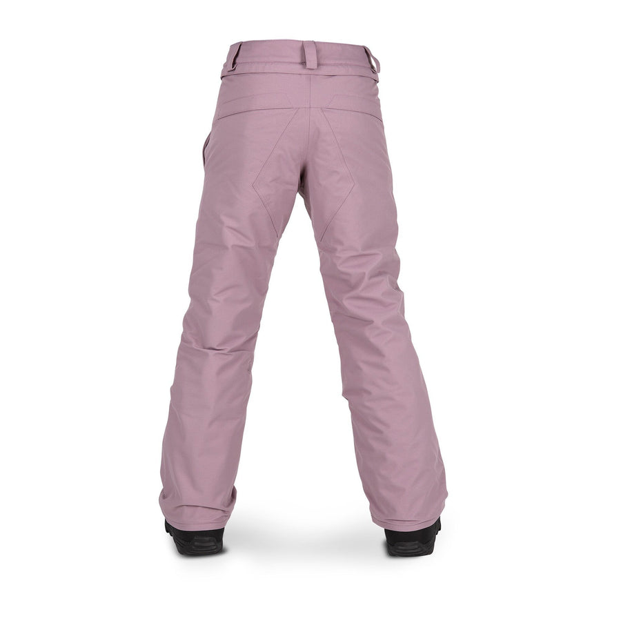 VOLCOM Frochickidee Insulated Girls Snowboard Pants Purple Haze 2020 YOUTH INFANT OUTERWEAR - Youth Snowboard Pants Volcom L