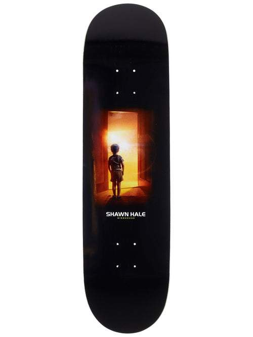 BIRDHOUSE Hale Encounters 2 8.5 Skateboard Deck