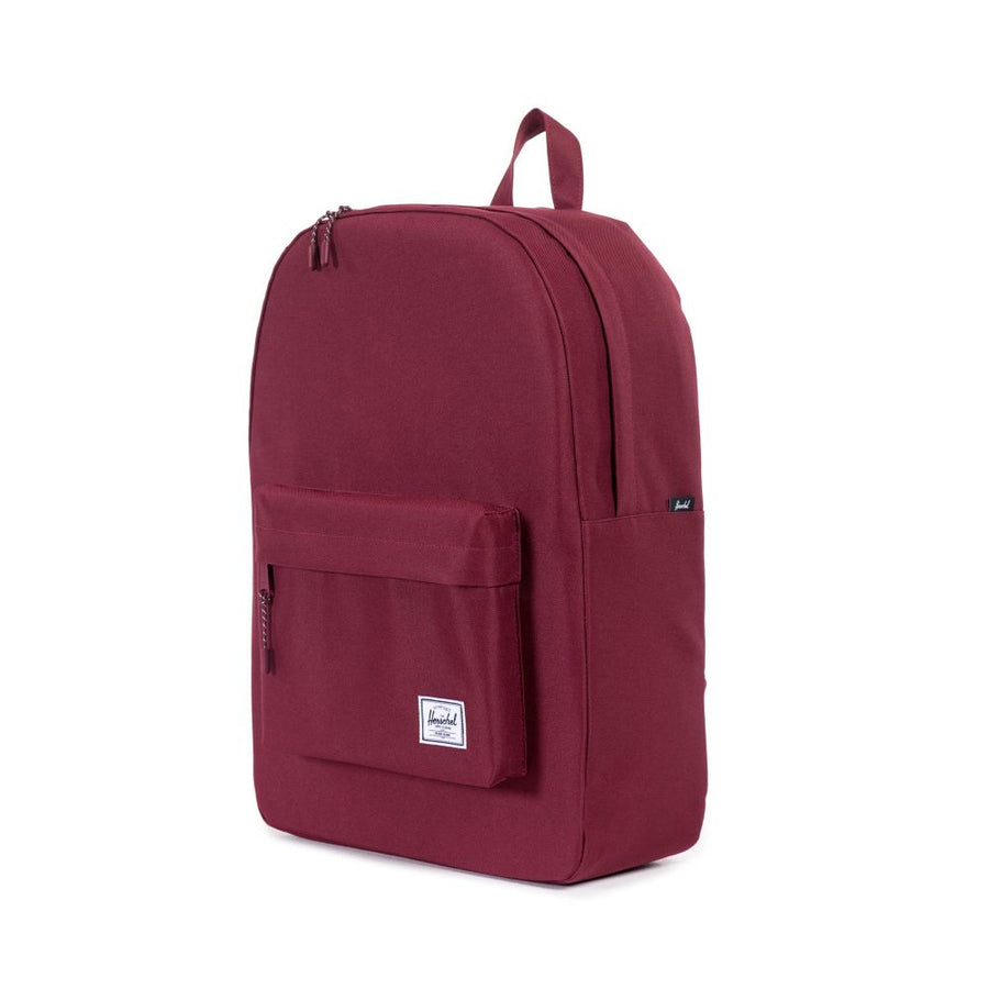 HERSCHEL Classic Windsor Wine Backpack
