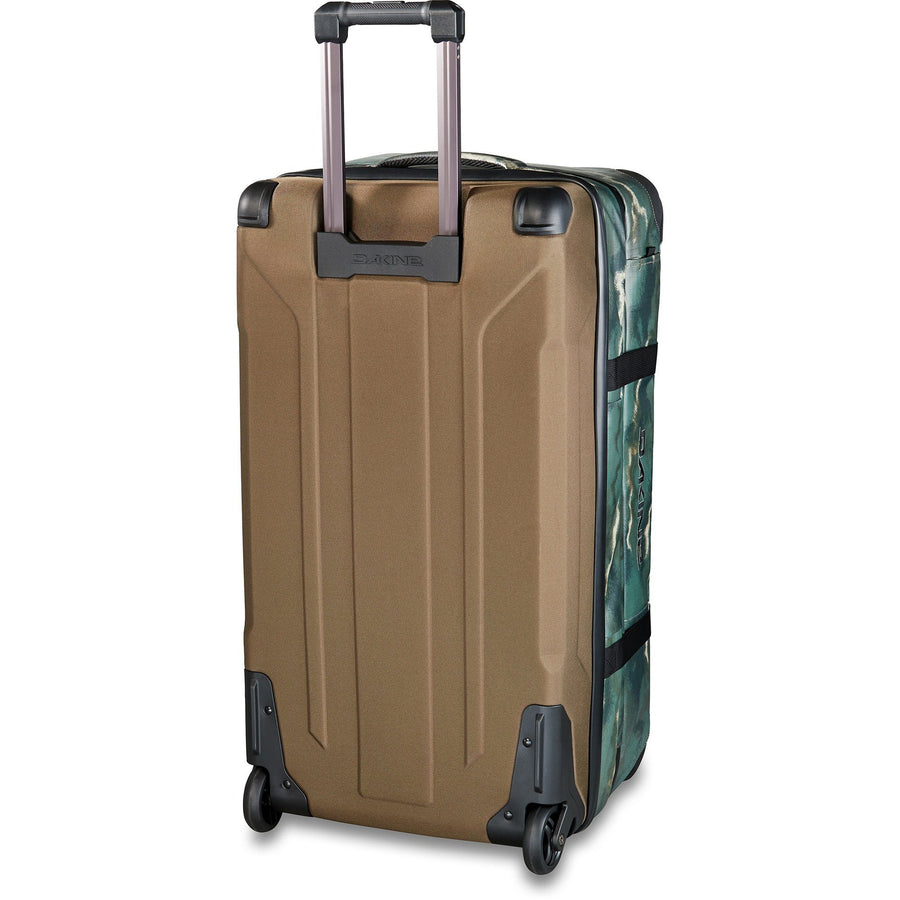 DAKINE Split Roller 85L Luggage Olive Ashcroft Coated ACCESSORIES - Luggage Dakine