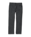 VOLCOM Solver Denim Pants Dark Grey
