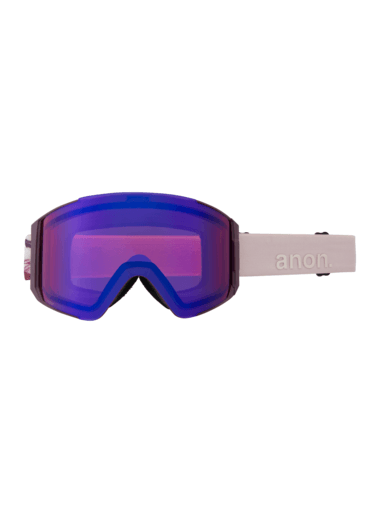 ANON Sync Wavy - Perceive Sunny Onyx + Perceive Variable Violet Snow Goggles GOGGLES - Anon Goggles Anon