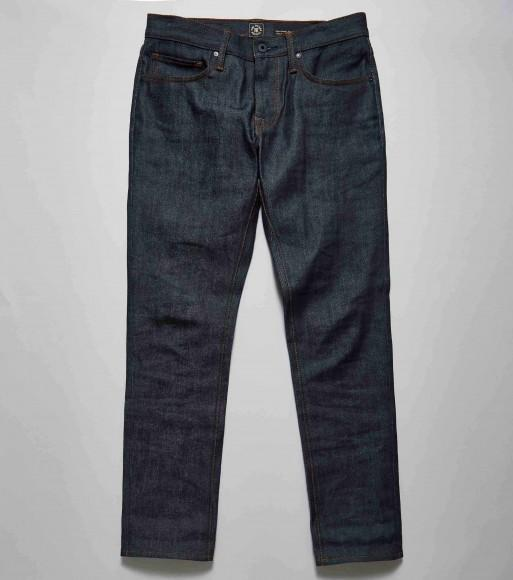 ROARK HWY 133 Raw Denim MENS APPAREL - Men's Denim Roark Revival