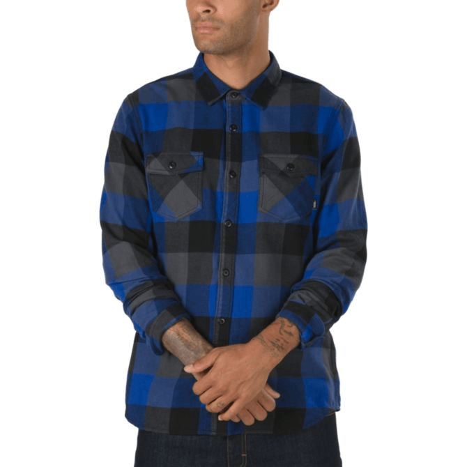 52586f9938 Buy Men s Button Ups and Flannels Online - Freeride Boardshop Canada