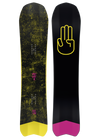 BATALEON Party Wave Snowboard 2021