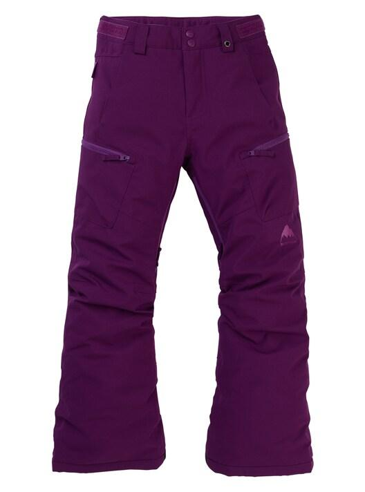 BURTON Elite Cargo Snowboard Pants Girls Charisma 2020 YOUTH INFANT OUTERWEAR - Youth Snowboard Pants Burton