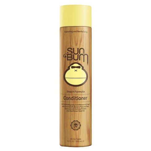 SUN BUM Revitalizing / Conditioner 10oz