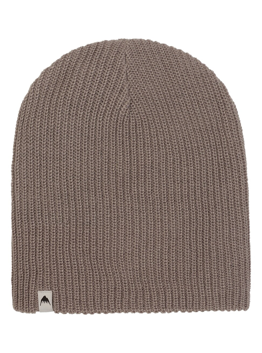 BURTON All Day Long Beanie Sterling MENS ACCESSORIES - Men's Beanies Burton