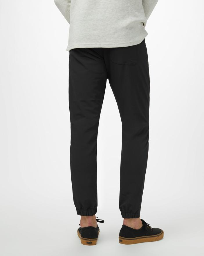 TENTREE Destination Pant Meteorite Black