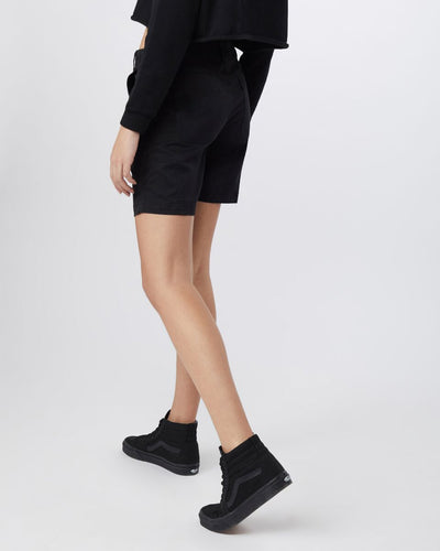 TENTREE Camp Shorts Meteorite Black