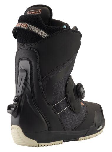BURTON Felix Women's Step On Snowboard Boots Black 2020 SNOWBOARD STEP ON - Women's Step On Boots Burton