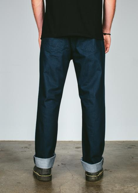 MATIX Miner Denim MENS APPAREL - Men's Denim Matix PITCH 30