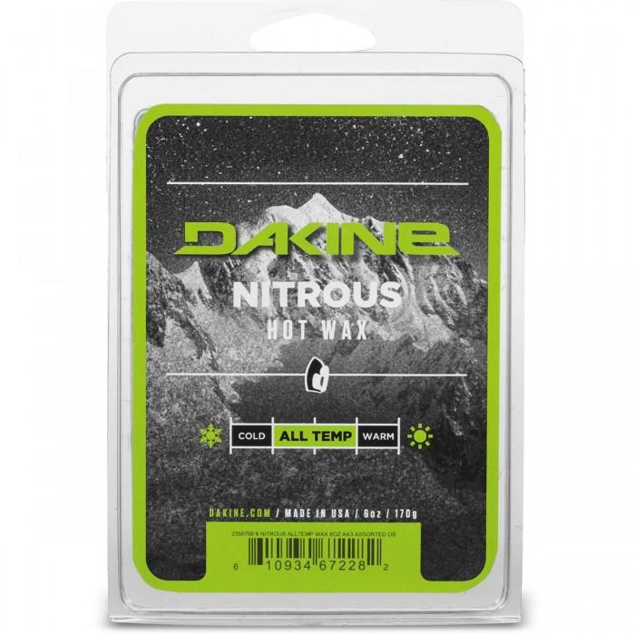 DAKINE Nitrous All Temp Wax Large SNOWBOARD ACCESSORIES - Snowboard Tuning Dakine
