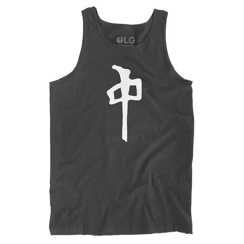 RDS Chung Tank Black MENS APPAREL - Men's Jerseys and Tank Tops RDS M