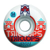 TRICLOPS Gemini 99A 54mm Skateboard Wheels