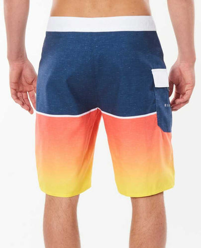 RIP CURL Dawn Patrol Boardshorts Navy MENS APPAREL - Men's Boardshorts Rip Curl