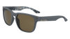 DRAGON Monarch Matte Grey With Galaxy - Lumalens Brown Sunglasses SUNGLASSES - Dragon Sunglasses Dragon