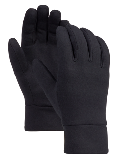 BURTON Baker 2-In-1 Under Glove Bog Heather WINTER GLOVES - Men's Snowboard Gloves and Mitts Burton