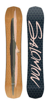 SALOMON Rumble Fish Women's Snowboard 2021 Snowboards - Women's Snowboards Salomon
