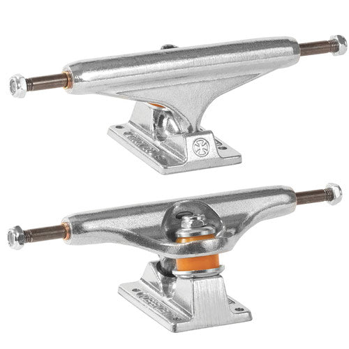 INDEPENDENT Stage 11 Polished 144 Skateboard Trucks SKATE SHOP - Skateboard Trucks Independent
