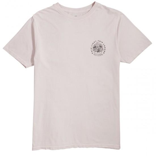 ROARK Pack Light T-Shirt Dusty Pink