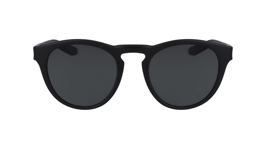 DRAGON Opus Matte Black - Lumalens Smoke Sunglasses SUNGLASSES - Dragon Sunglasses Dragon
