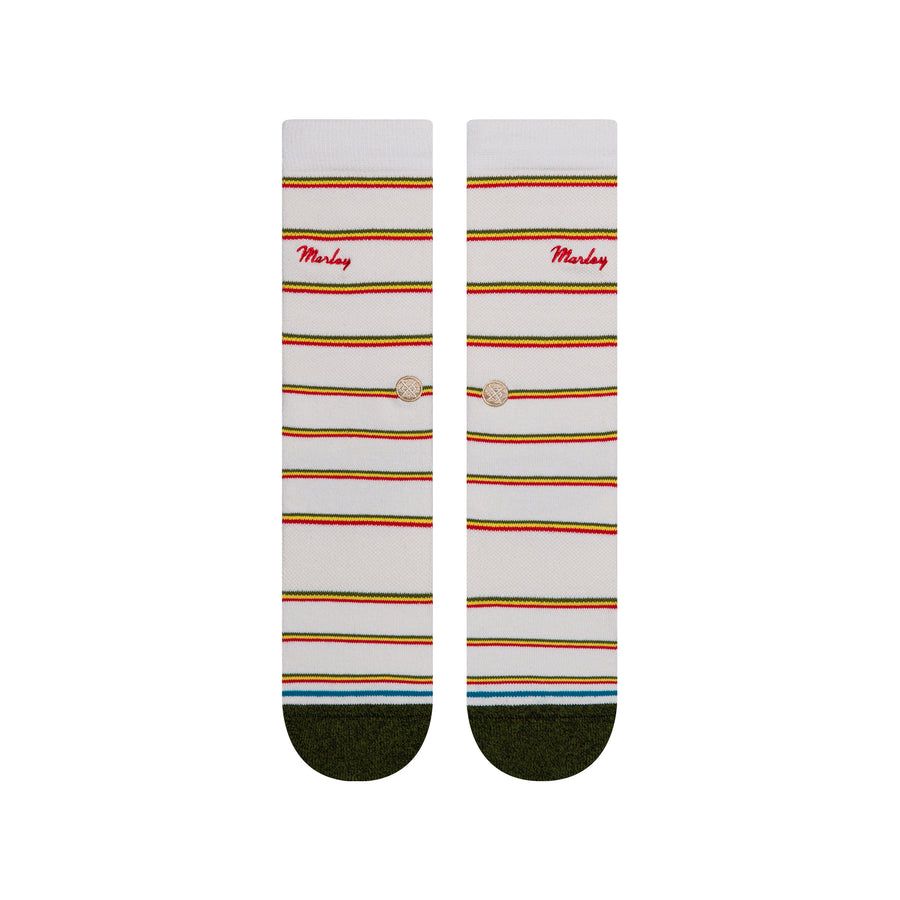 STANCE Bob Socks Canvas MENS ACCESSORIES - Men's Socks Stance
