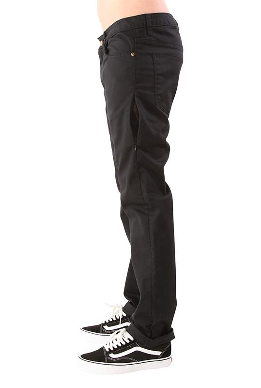 PLENTY City X Mountain Chino Pants Black