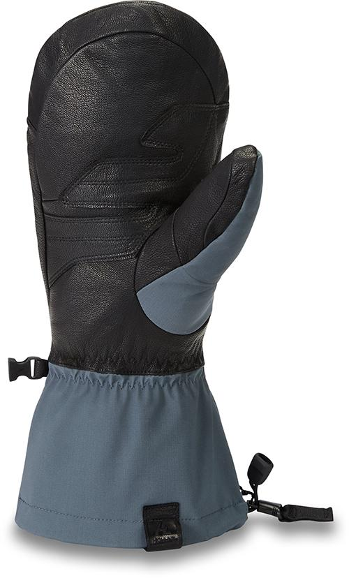 DAKINE Excursion GORE-TEX Snow Mitt Black/Dark Slate