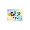 PRIMITIVE Sailor Moon Guardians Ginza Sticker