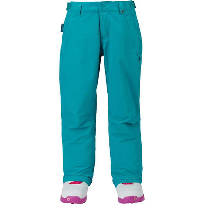 BURTON Sweetart Girls Snowboard Pants 2018 YOUTH INFANT OUTERWEAR - Youth Snowboard Pants Burton EVERGLADE M