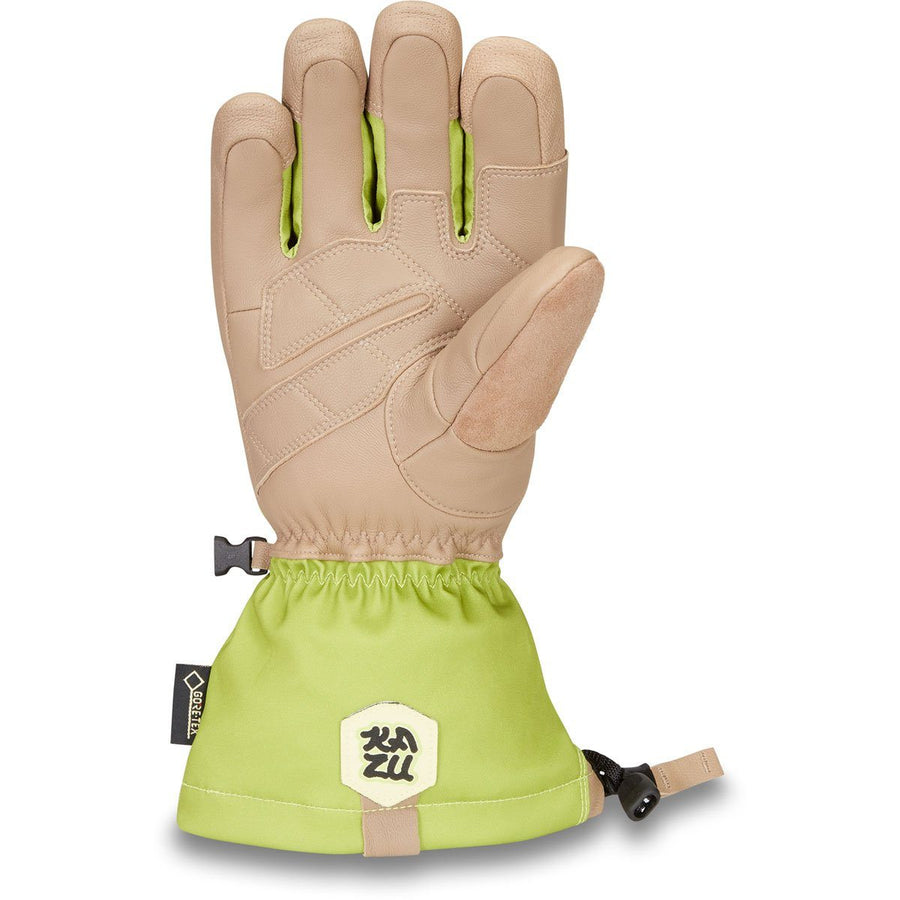 DAKINE Team Excursion Gore-Tex Glove Kazu Kokubo WINTER GLOVES - Men's Snowboard Gloves and Mitts Dakine L