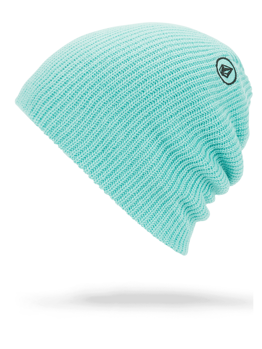 VOLCOM Power Beanie Women's Jade WOMENS ACCESSORIES - Women's Beanies Volcom
